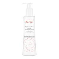 AVENE LATTE DET DEL 200ML