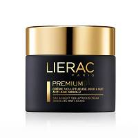 LIERAC EXCLUSIVE Premium Crema Anti Rughe