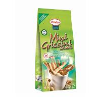 Mini Grissini Snack 60 gr