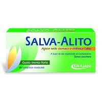 SALVA ALITO MENTA FT 30CPR